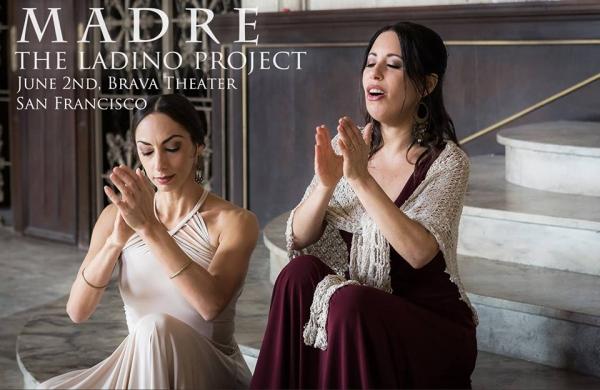 Madre Ladino Project